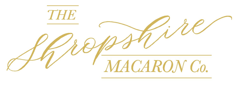 The Shropshire Macaron Co logo